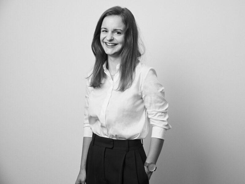 Hyphen Team - Kamila Potocarova